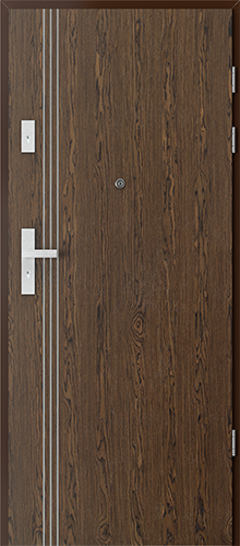 Uşi intrare apartament  Insertii 3