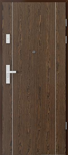 Uşi intrare apartament  Insertii 1