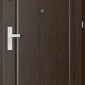 Uşi tehnice şi metalice OFFICE model 5