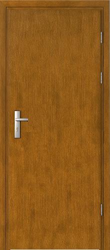Uşi tehnice şi metalice EI 30 Plana