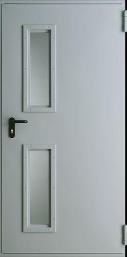Uşi tehnice şi metalice EI 30 model 1
