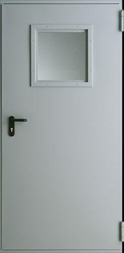 Uşi tehnice şi metalice EI 30 model 2