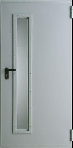 Uşi tehnice şi metalice EI 30 model 3