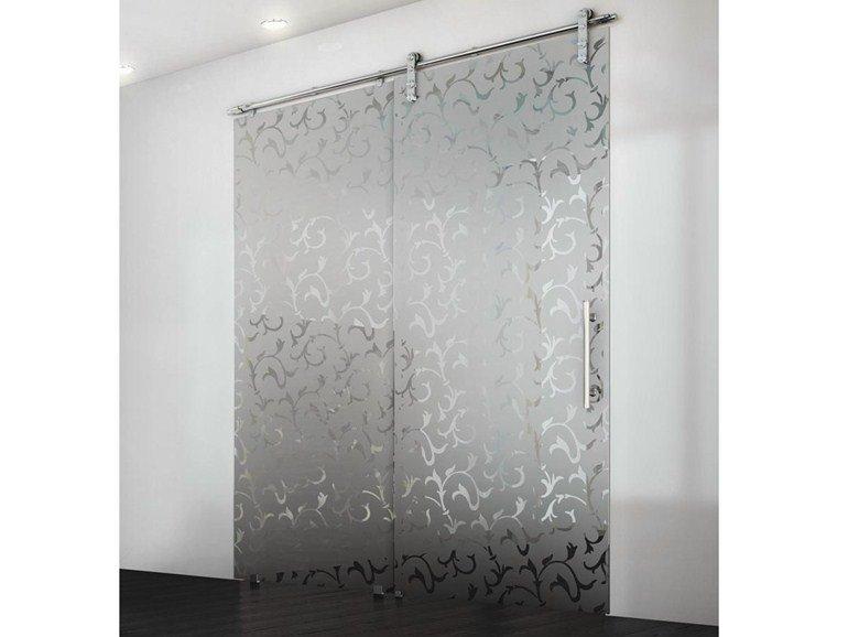 Uşi de sticlă GEMINI MX.2