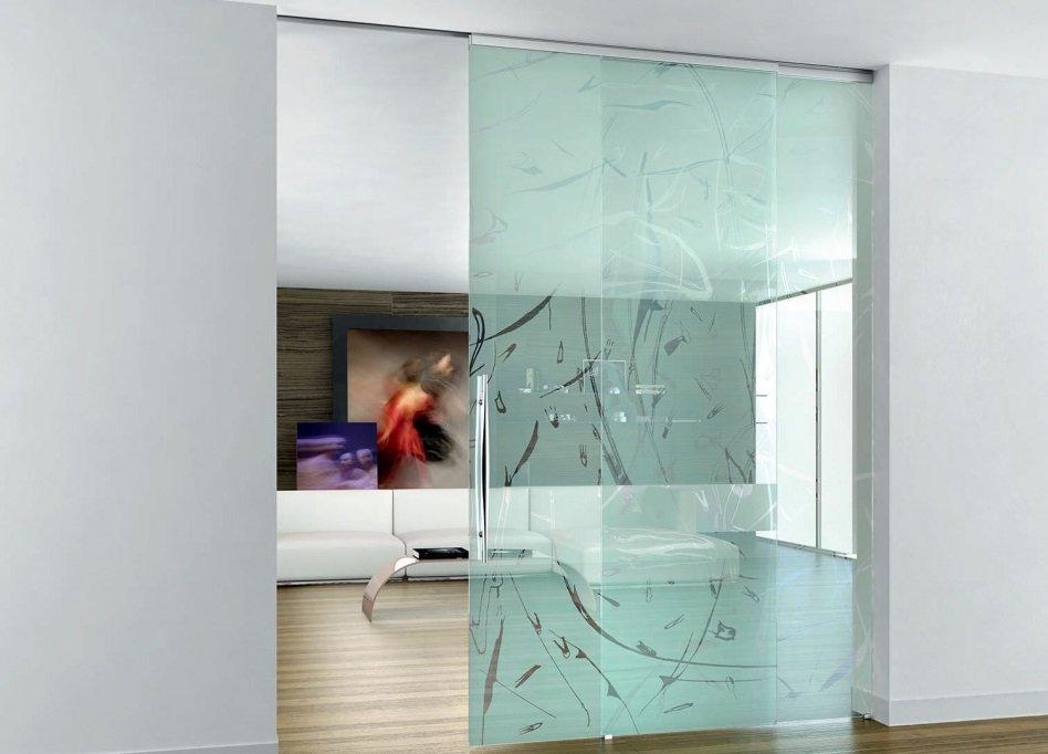Uşi de sticlă GEMINI MX.4