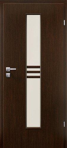 Uşi de interior  Porta STIL model 1