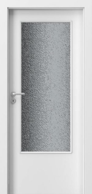 Uşi de interior Porta  DECOR Geam Mare