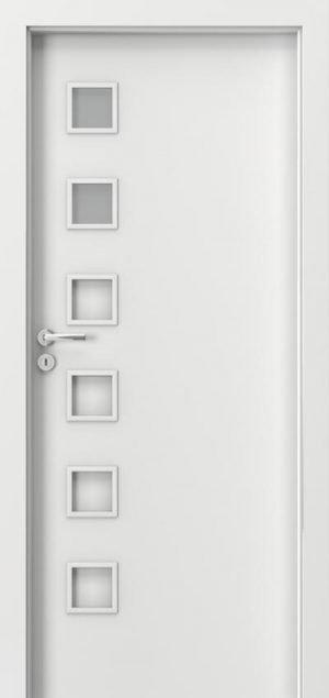 Uşi de interior  Porta FIT model A.2