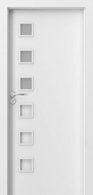 Uşi de interior  Porta FIT model A3