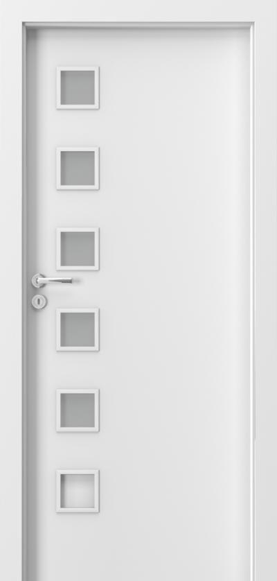 Uşi de interior  Porta FIT model A.5