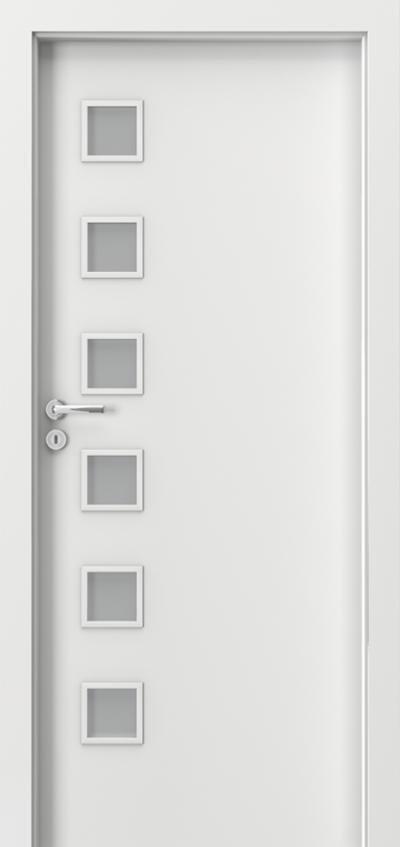 Uşi de interior  Porta FIT model A.6