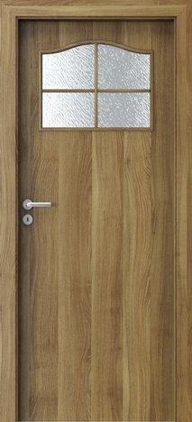 Uşi de interior Porta  DECOR Grila WC