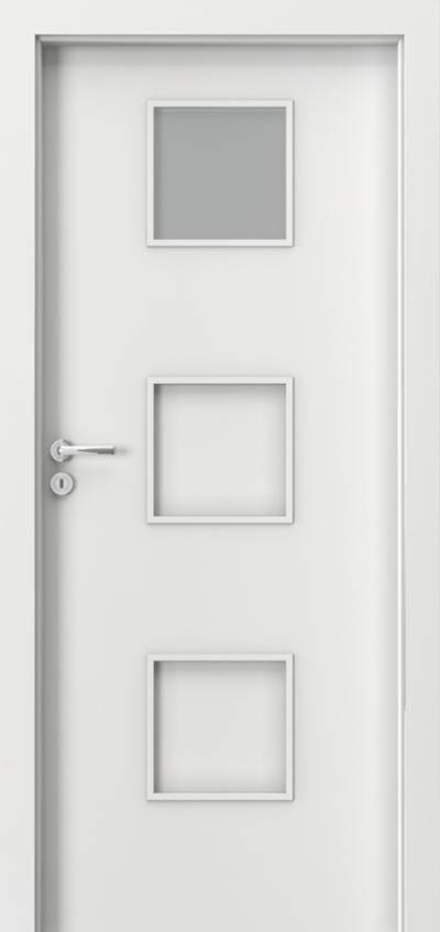 Uşi de interior  Porta FIT model C.1