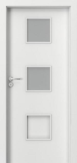 Uşi de interior  Porta FIT model C.2
