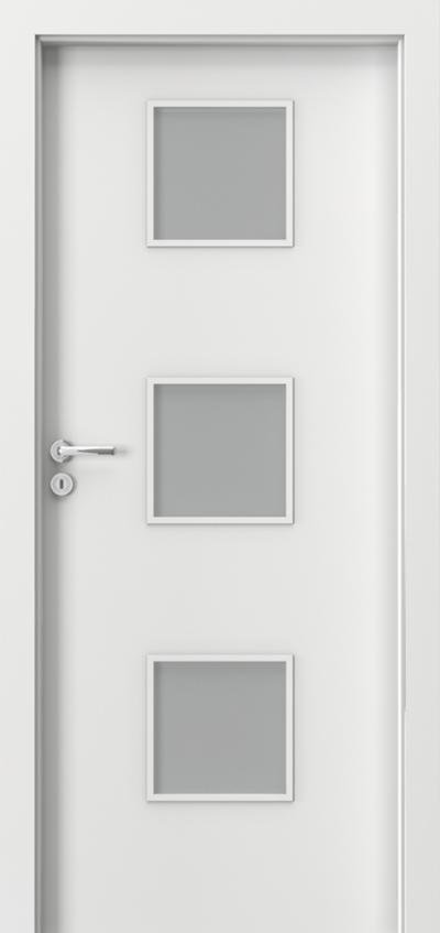 Uşi de interior  Porta FIT model C.3