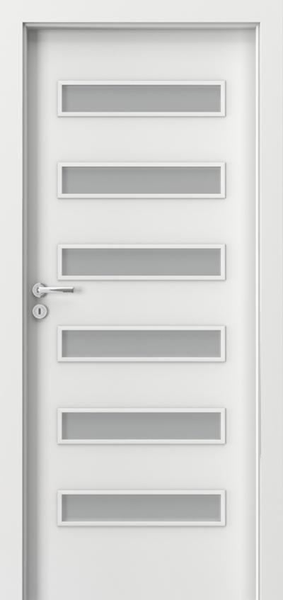 Uşi de interior  Porta FIT model F.6