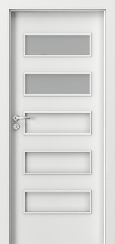 Uşi de interior  Porta FIT model G.2
