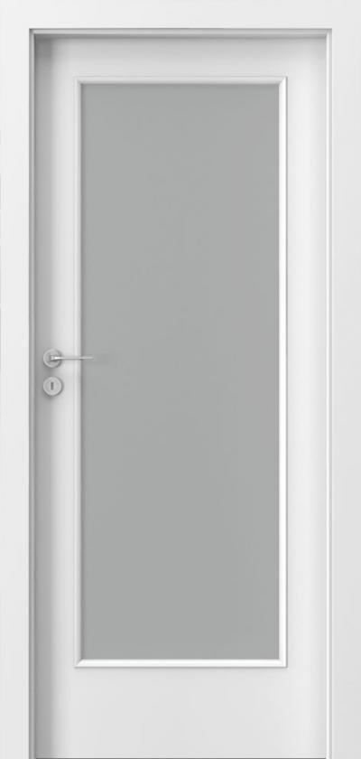Uşi de interior  Porta NOVA model 2.2
