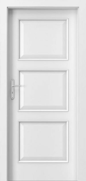 Uşi de interior  Porta NOVA model 4.1