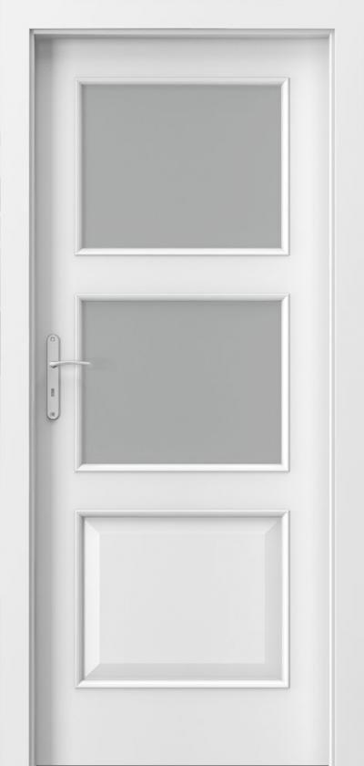 Uşi de interior  Porta NOVA model 4.3