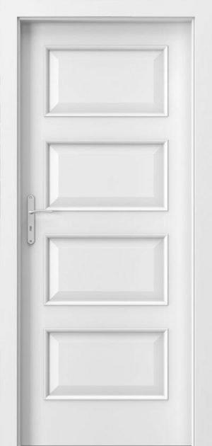 Uşi de interior  Porta NOVA model 5.1
