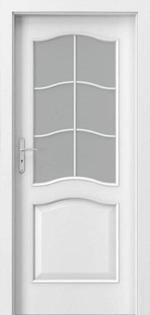 Uşi de interior  Porta NOVA model 7.2