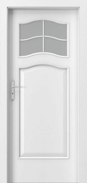 Uşi de interior  Porta NOVA model 7.5