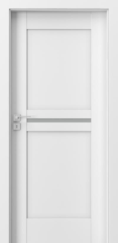 Uşi de interior  CONCEPT model B.1
