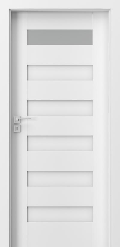 Uşi de interior  CONCEPT model C.1