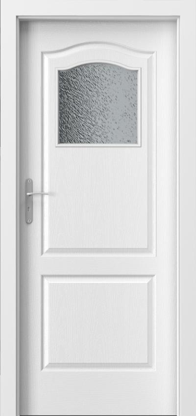 Uşi de interior Porta  LONDRA Geam Mic