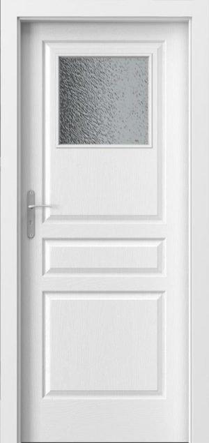 Uşi de interior Porta  VIENA Geam Mic