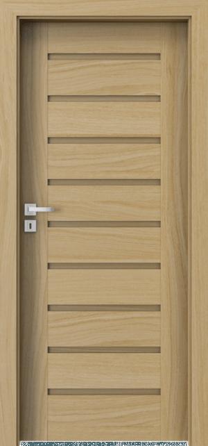 Uşi de interior  CONCEPT model A.0