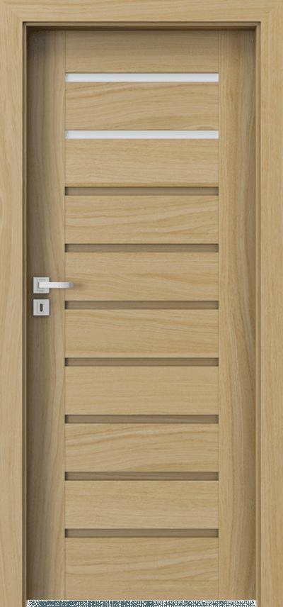 Uşi de interior  CONCEPT model A.2