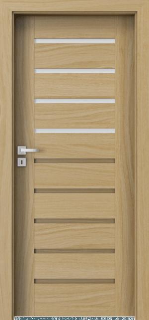 Uşi de interior  CONCEPT model A.4