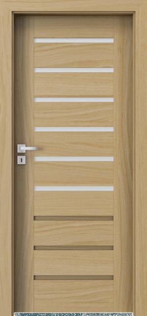 Uşi de interior  CONCEPT model A.6