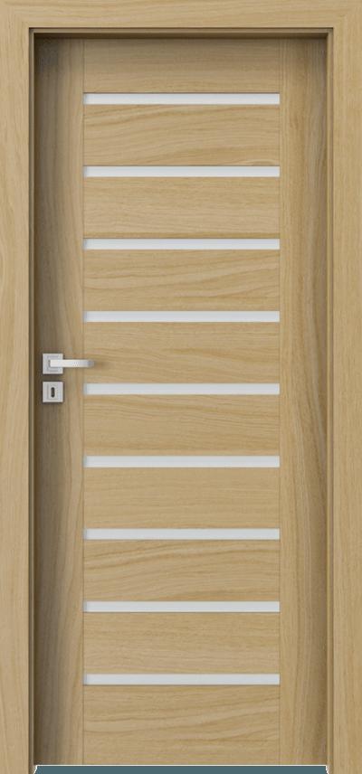 Uşi de interior  CONCEPT model A.9
