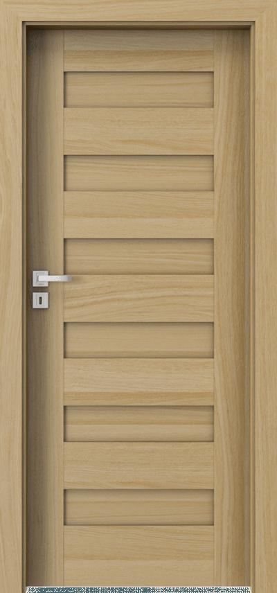 Uşi de interior  CONCEPT model C.0