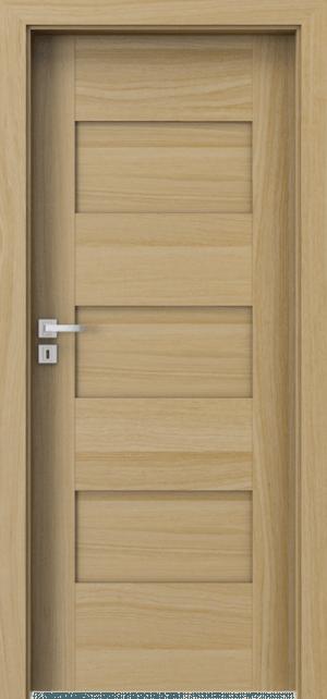 Uşi de interior  CONCEPT model K.0