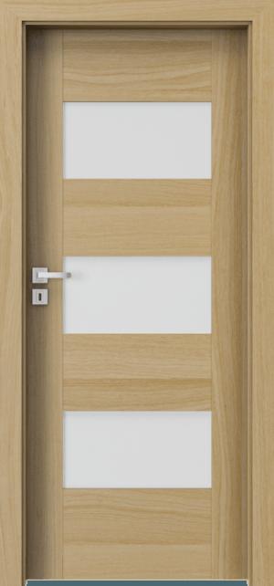 Uşi de interior  CONCEPT model K.3
