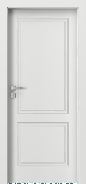 Uşi de interior Porta  VECTOR model V