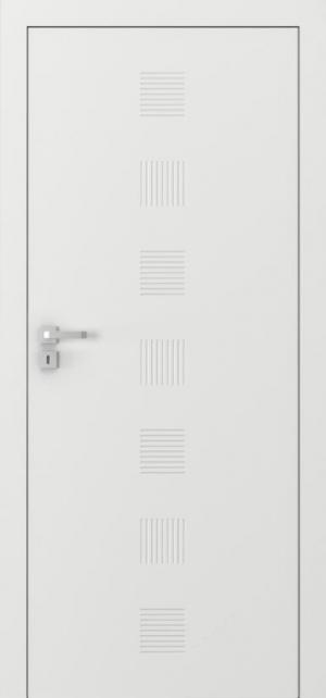 Uşi de interior Porta  VECTOR model Y