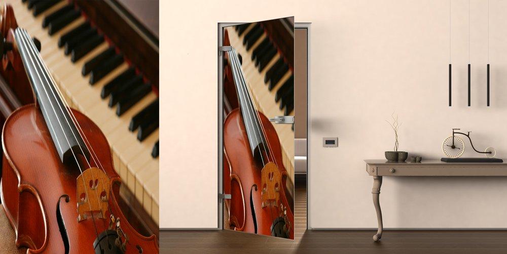 Uşi de sticlă Model PC17