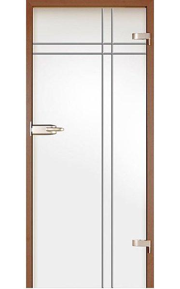 Uşi de sticlă Model SM15