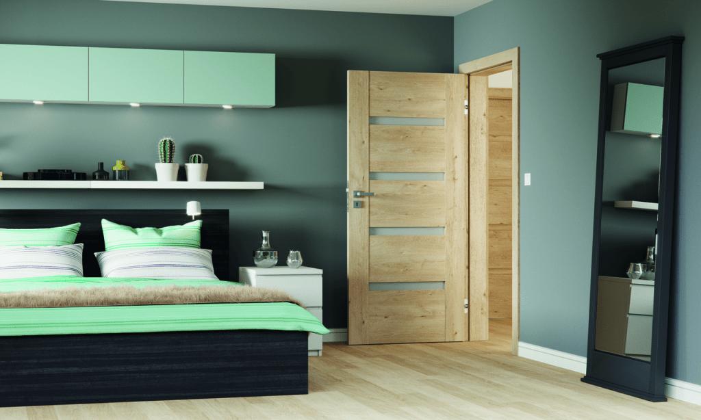 amenajarea dormitorului incepe cu alegerea stilului preferat de design interior