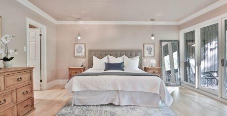 amenajarea dormitorului in 5 pasi simpli