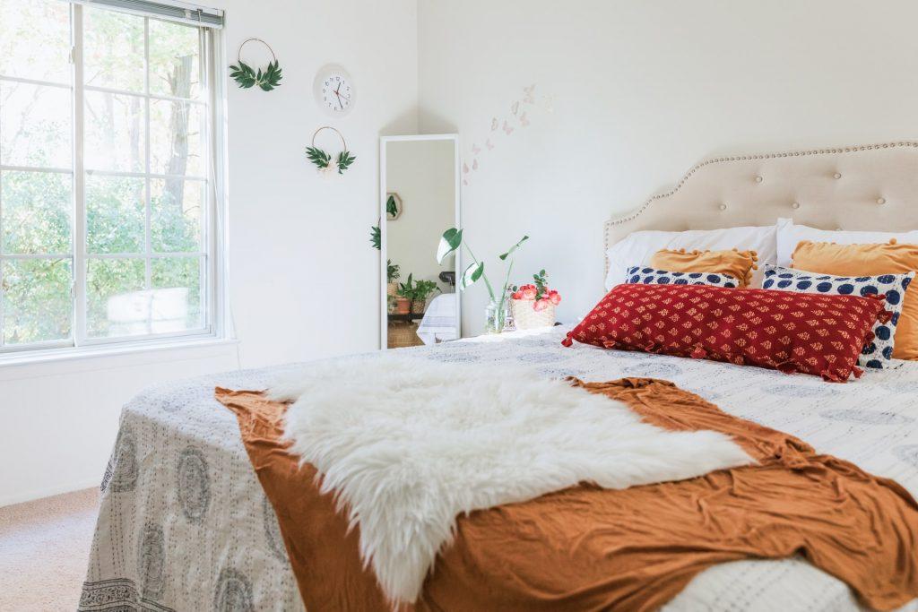 alege elementele care iti vor personaliza dormitorul