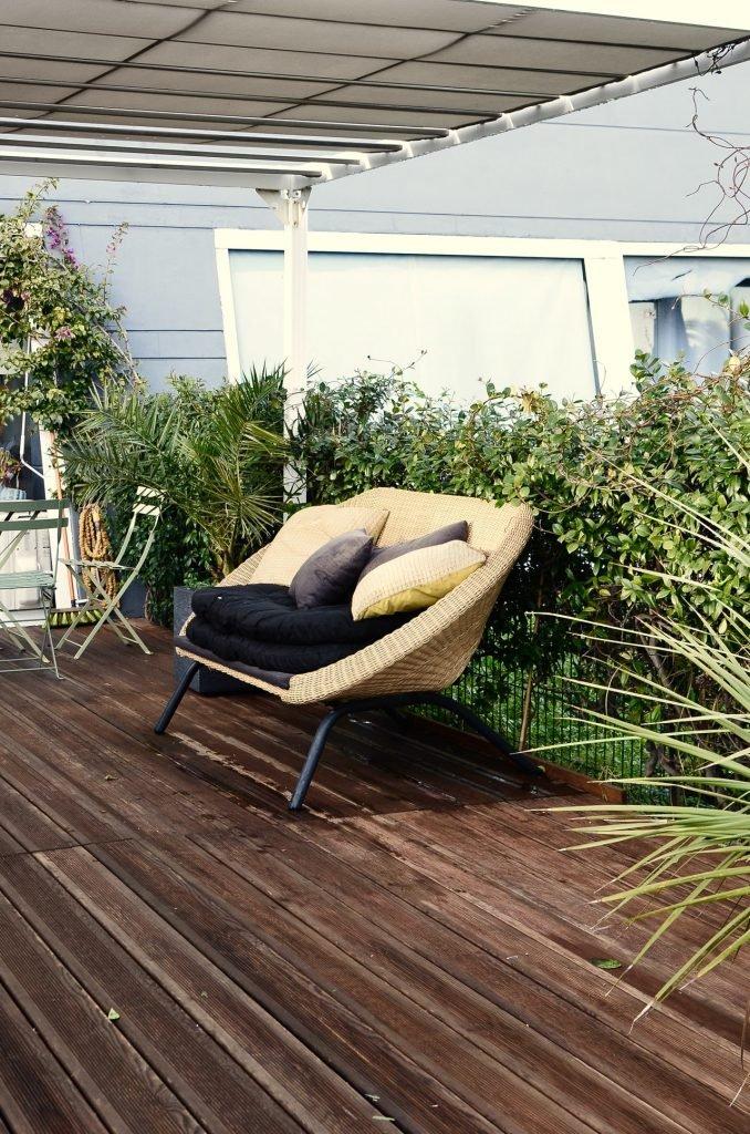 idei de terasă de vară